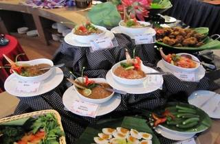 Raintree Caf� Ramadhan buffet