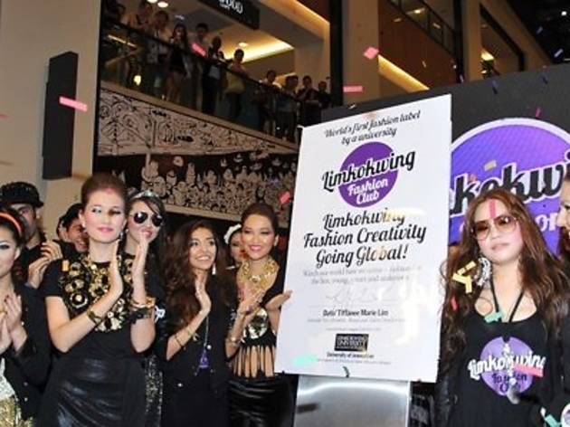 Creativity in Motion at Publika