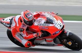 Malaysia Motorcycle Grand Prix 2013