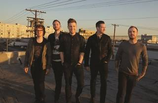 OneRepublic Native Tour Live in Malaysia
