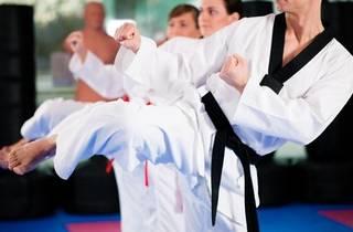 ITF Asia Taekwondo Championships