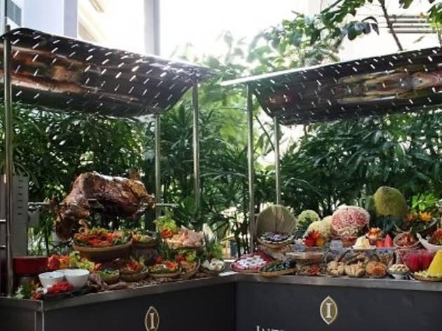 Serena Brasserie Ramadhan buffet