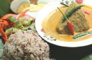 Kelantan Delights Ramadhan buffet