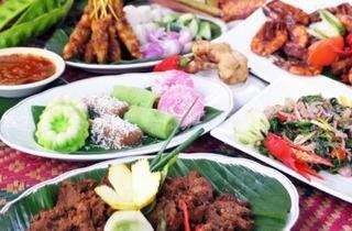 Dondang Sayang Coffee House Ramadhan menu
