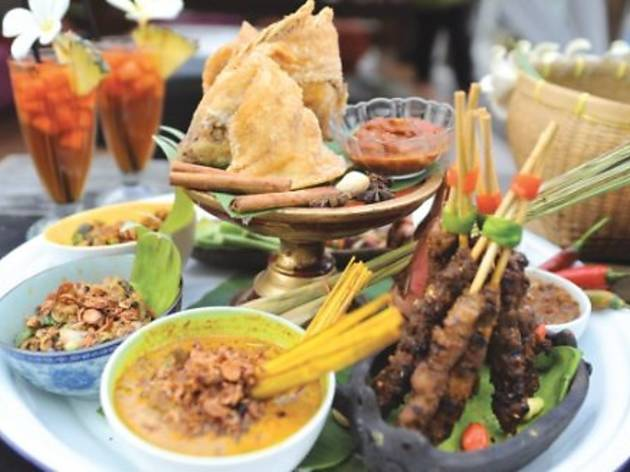 Bora Ombak Ramadhan buffet