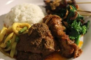 The BIG Benquet Ramadhan Rendezvous Buffet