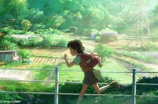 Weekend Japanese Film Show: Children Who Chase Lost Voices