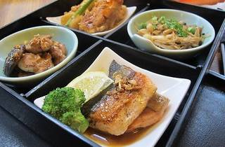 Genji Japanese Restaurant Father's Day special
