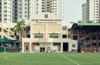 Garden International School ODYSSEY Art Exhibition