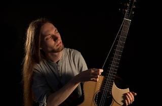 Fingerstyle Guitar Artistry