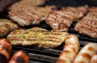 Ben's Backyard BBQ