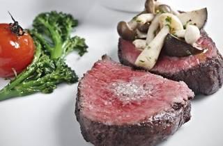 Master Kobe Beef at PRIME