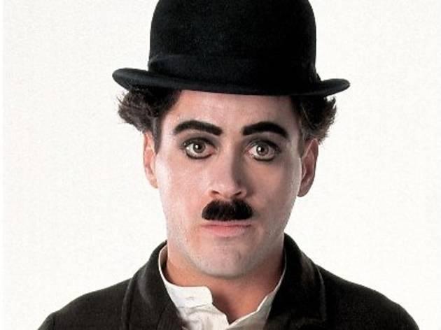 World's Best Movies: Chaplin