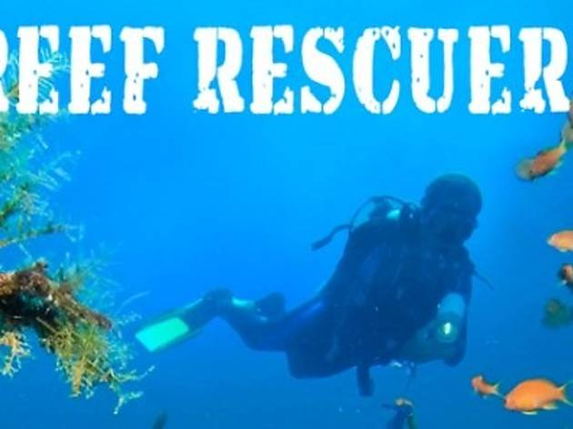 Reef Rescuers