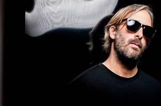 Poppy Garden presents DJ Falcon