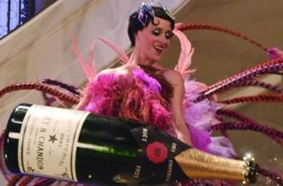 Mo�t & Chandon presents The Great Gatsby Party