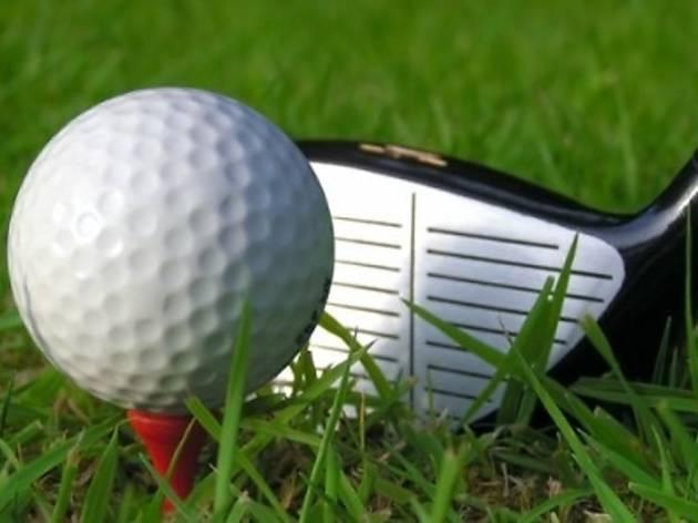Make-A-Wish 3rd Annual Charity Golf Tournament