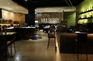 Mulberry Restaurant & Bar Mother's Day menu