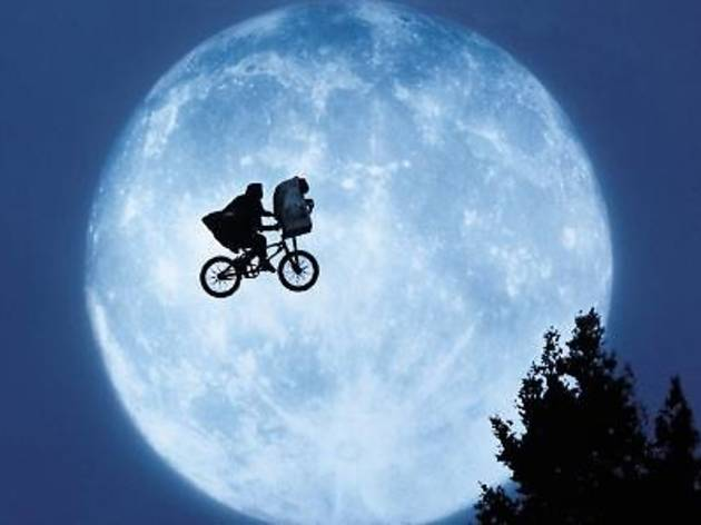 Classic Sci-Fi Series Vol 02: E.T. the Extra-Terrestrial