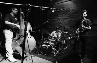 Guitar Guitar with Peter Dickson, Farid Ali, Yuta Tanaka & Pukichi