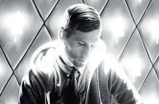 Global presents Kaskade