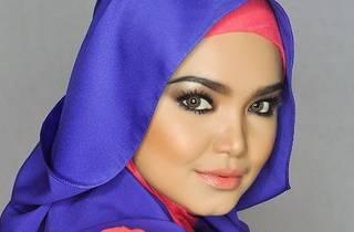Siti Nurhaliza in Symphony