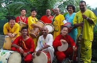 KakiSENI Festival: Aseana Percussion Unit
