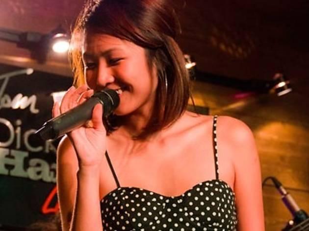 KakiSENI Festival: Adrienne Wong