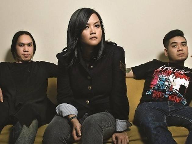 KakiSENI Festival: Panggung Muzik