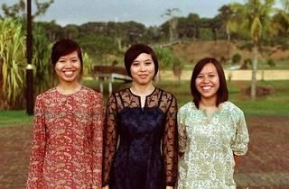 KakiSENI Festival: The Impatient Sisters