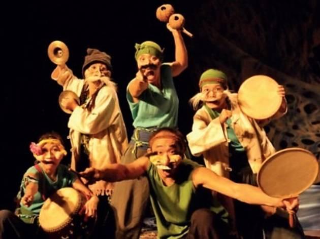 KakiSENI Festival: Street Parade