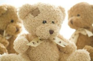 The Teddy Bear Picnic in support of KLPac