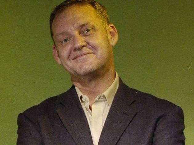 PJ Laugh Fest: The Agony Uncles