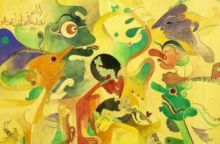 Nik Zainal Abidin - Malaysia's Foremost Wayang Kulit Artist