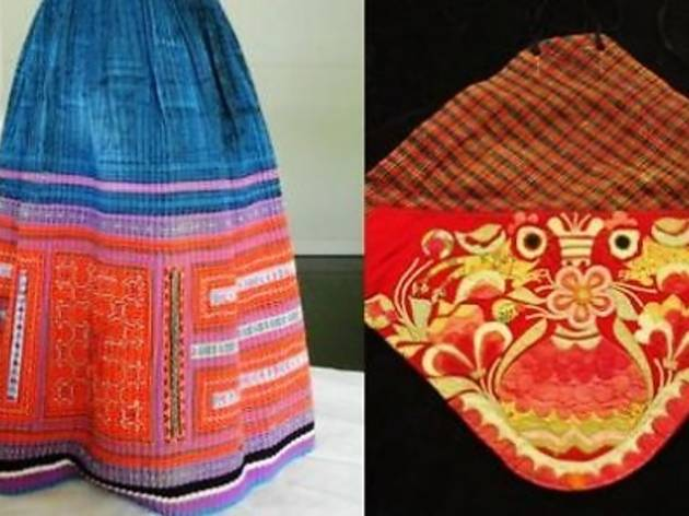 Heritage Renewed: Exhibition and Sale of Yunnan Wear