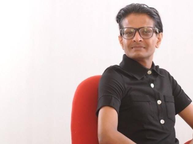 Kumar Live in KL 2013