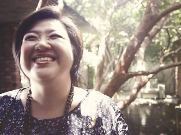 Bihzhu feat. Anna Chong and Kavin Jay