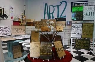 Fuyoh Art Bazaar
