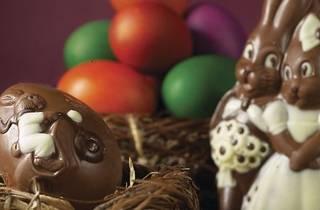 Eccucino Jazzy Easter brunch