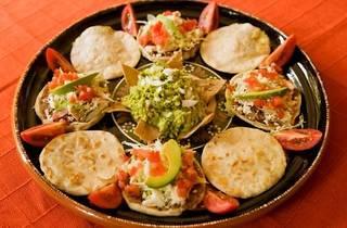 Mexican Fiesta at Serena Brasserie