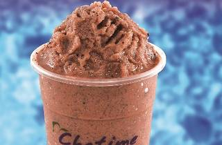 Chatime Oreo Thirstea deal