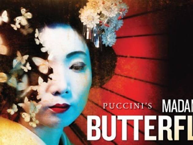 MAP Arts Festival 2013: Madama Butterfly