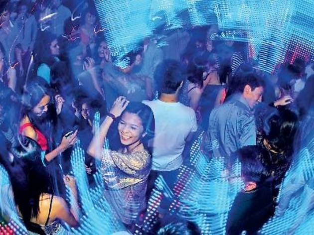 FMFA Warm Up Party feat DJ Atuna, MC Resky & MisterAriffin
