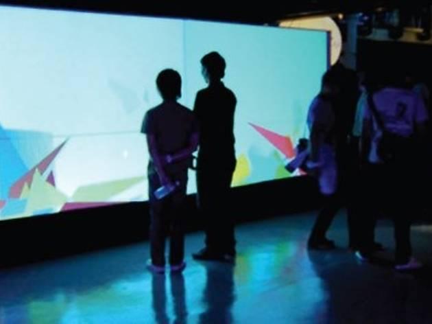 MAP Arts Festival 2013: VGA Fest
