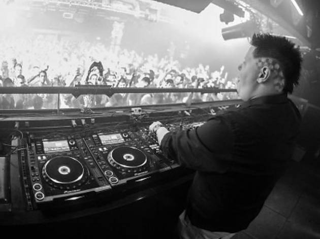 Fired Up Fridays presents Orjan Nilsen
