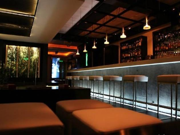 Ladies night at twenty.one kitchen+bar
