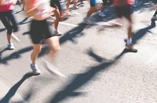 Brooks Half Marathon