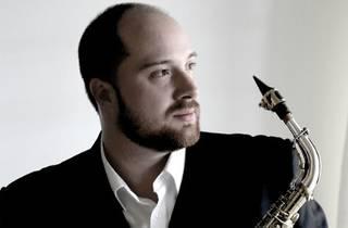 Patrick Terbrack Quartet at No Black Tie
