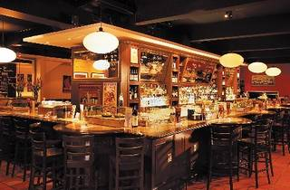 La Bodega wine buffet