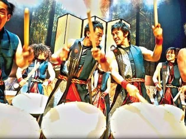 Yamato Drums
